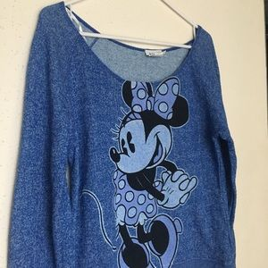 Official Disney Classic Minnie Mouse Sweater